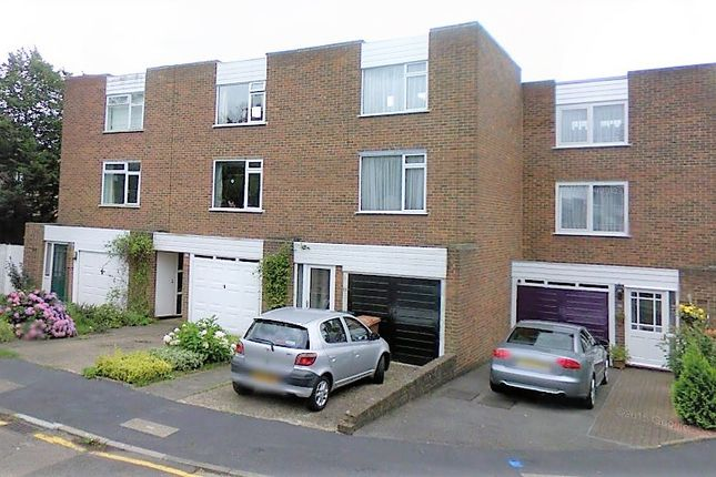 Thumbnail Terraced house to rent in Townfield, Rickmansworth, Hertfordshire