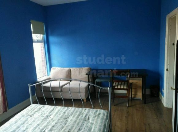 Thumbnail Shared accommodation to rent in Clara Street, Coventry, West Midlands