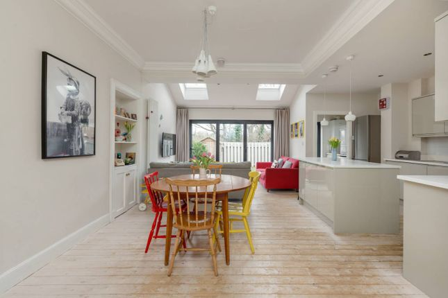 Thumbnail Terraced house for sale in 50A Colinton Road, Craiglockhart