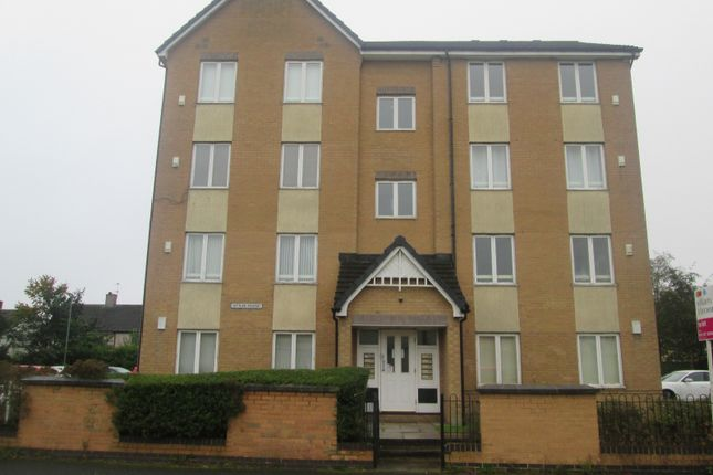 Thumbnail Flat to rent in 2 Ned Lane, Bradford