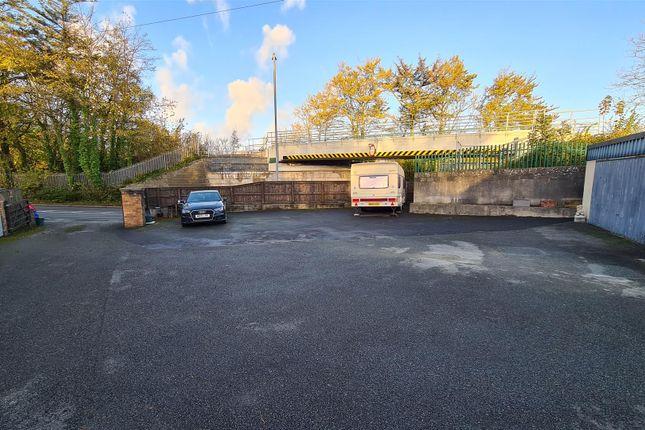 20201022_090827 of Merlins Bridge, Haverfordwest SA61