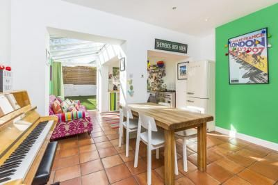 Thumbnail Property for sale in Lefroy Road, Shepherds Bush