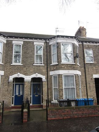 1 bed flat to rent in Plane Street, Hull HU3