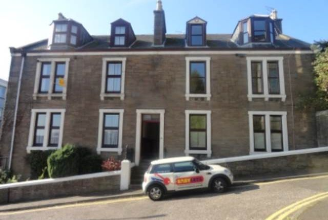Thumbnail Flat to rent in Paradise Road, Dundee