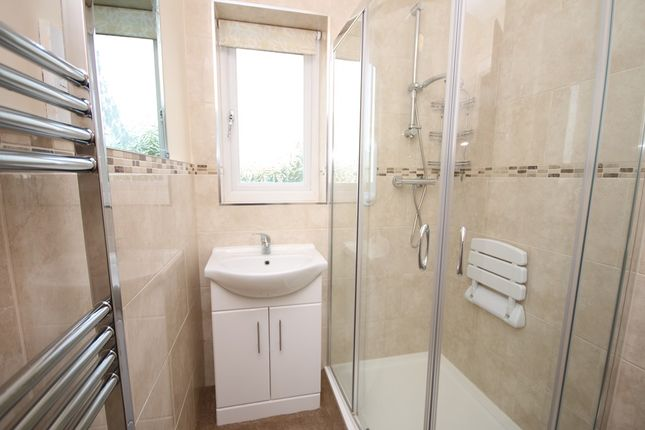 Shower Room of Andreas Close, Birkdale, Southport PR8