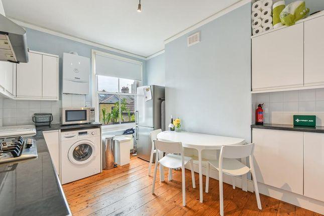 Kitchen Dining of Rita Road, London SW8