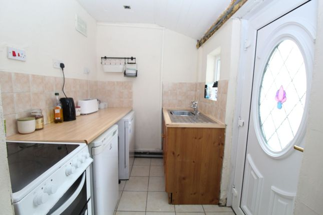 Kitchen of Bridge Street, Haltwhistle NE49