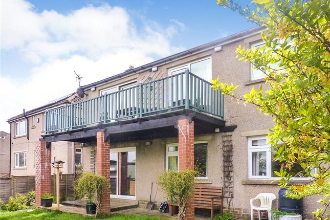 Thumbnail Detached house for sale in The Hallows, Keighley