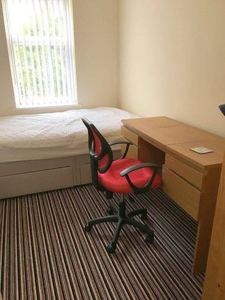 Bedroom of Westwood Road, Earlsdon, Coventry CV5