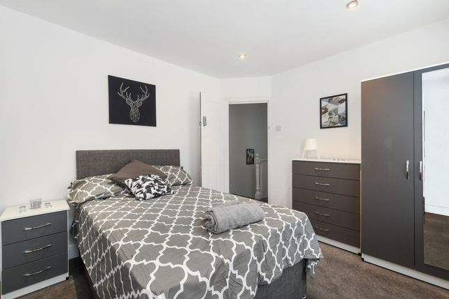 Thumbnail Room to rent in Canterbury Street, Gillingham