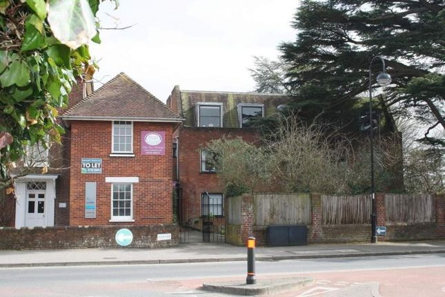 Thumbnail Office to let in Cedar Court (Annexe), Petersfield, Hampshire
