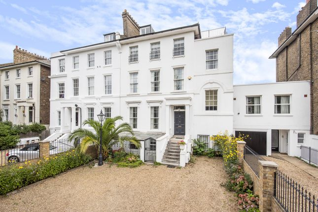 Thumbnail Semi-detached house for sale in Shooters Hill Road, Blackheath