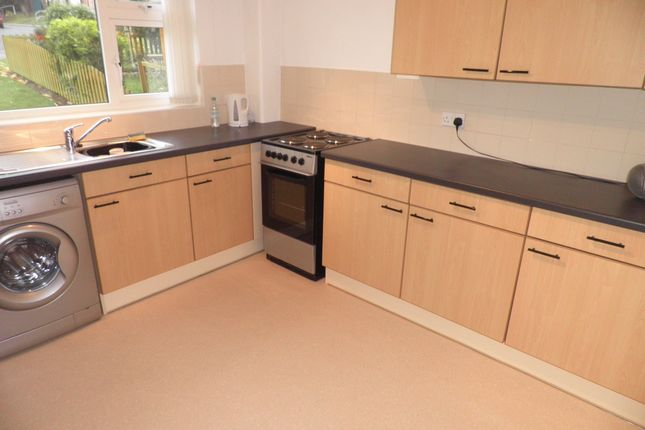 Thumbnail Flat to rent in Newby Crescent, Killinghall, Harrogate