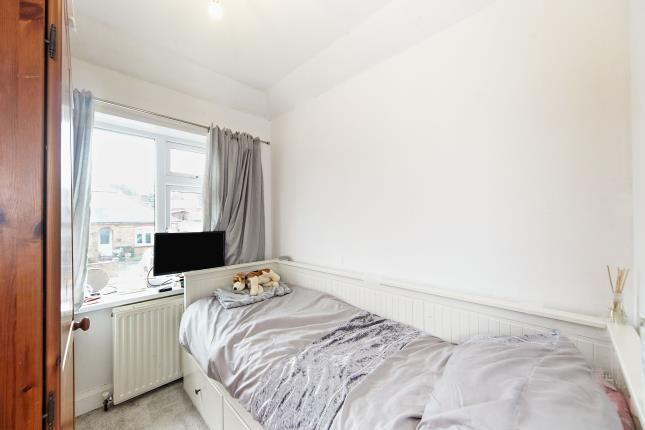 Bedroom 3 of Money Road, Caterham, Surrey, . CR3