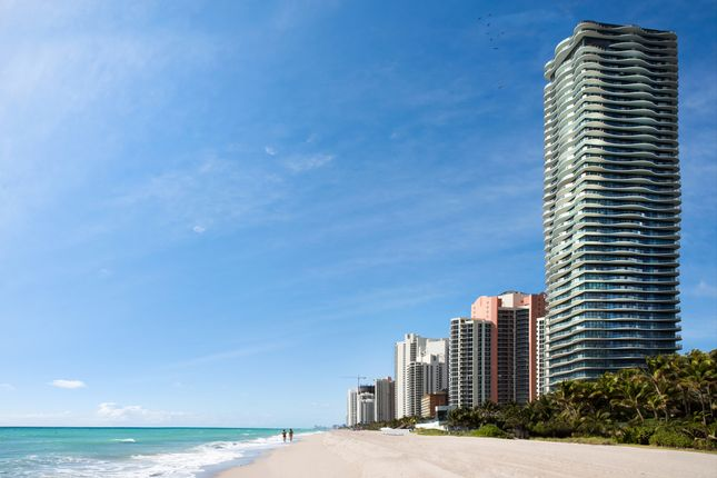 Apartment For In Sunny Isles Beach Miami Usa