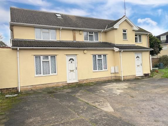 Thumbnail Detached house for sale in Llandennis Road, Cardiff, Caerdydd