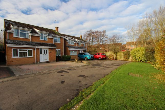 Manor Way, Chipping Sodbury, South Gloucestershire BS37