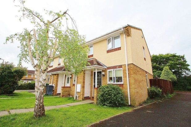 Thumbnail Property to rent in Courtlands, Bradley Stoke, Bristol