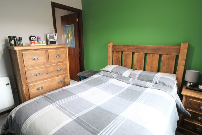 Bedroom3 of Scotston Place, St. Cyrus, Montrose DD10