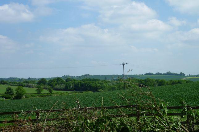 Outside of Warkworth, Banbury OX17