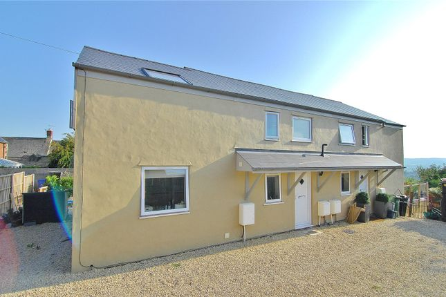 Thumbnail Semi-detached house for sale in Whiteshill, Stroud, Gloucestershire