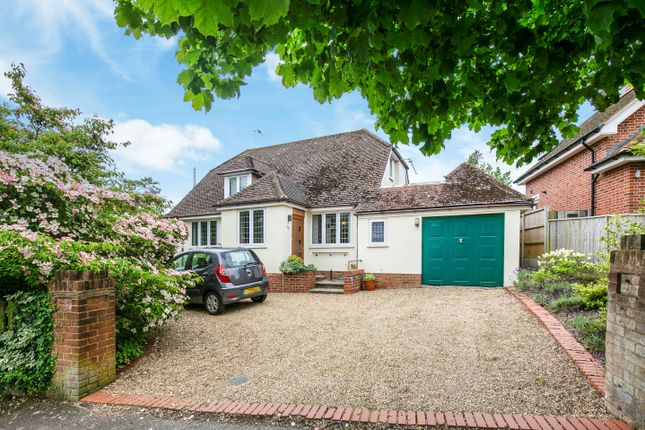 Thumbnail Property for sale in Jameson Road, Harpenden