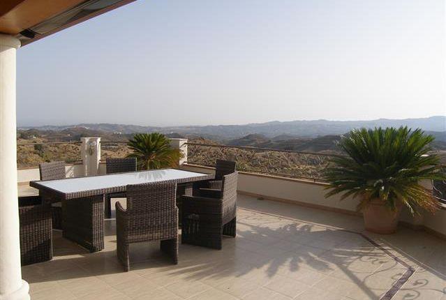 Terrace Views of Spain, Málaga, Mijas