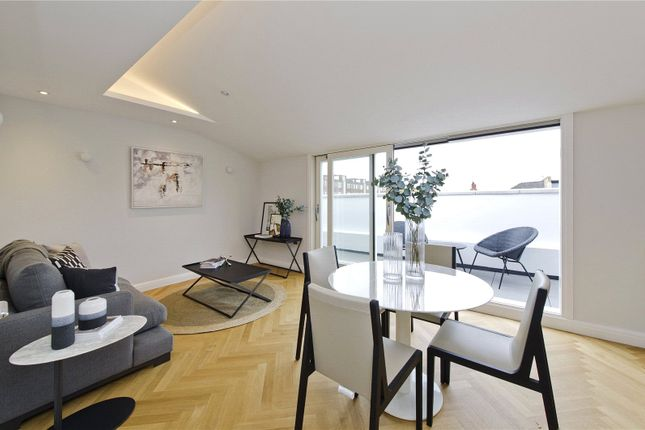Notting Hill Apartments, W2 - Property to rent from Notting ...