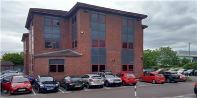 Thumbnail Office to let in Claverton Court, Wythenshawe, Manchester
