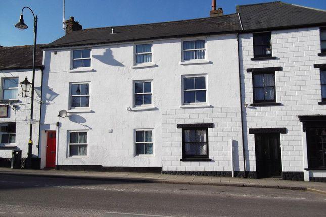 Thumbnail Flat to rent in St. James Court, St. James Street, Okehampton