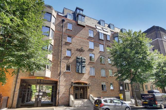 Thumbnail Flat for sale in Greycoat Street, Westminster, London