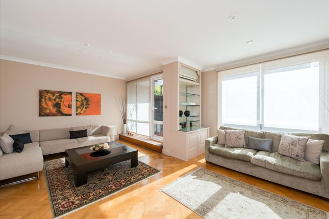 5 bed terraced house to rent in Blandford Street, London W1U