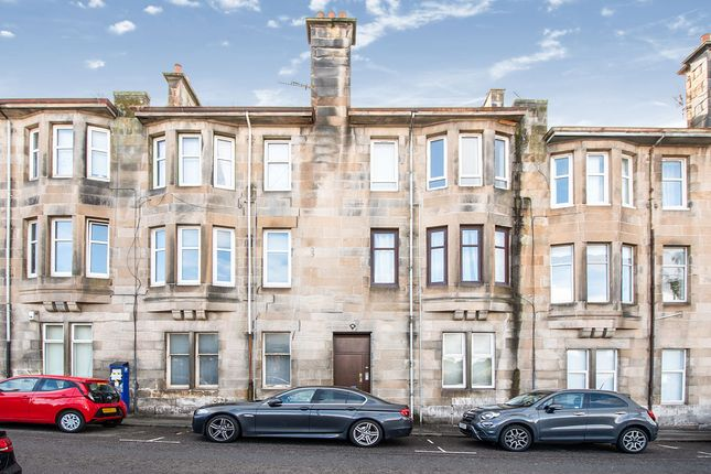 Thumbnail Flat for sale in Kemp Street, Hamilton, South Lanarkshire