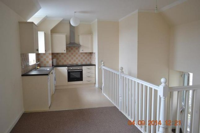 Thumbnail Flat to rent in Brechin