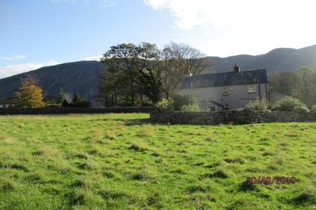 Thumbnail Farmhouse for sale in Wasdale Head, Cumbria