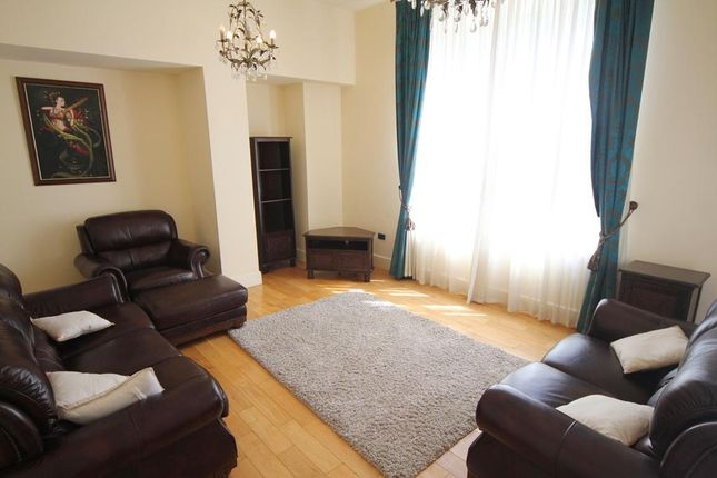 Thumbnail Town house to rent in North Mossley Hill Road, Mossley Hill, Liverpool