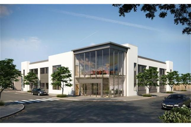Thumbnail Office to let in Units 1 & 2, Locking Parklands, Cranwell Road, Weston-Super-Mare, Somerset