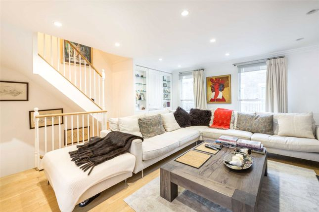Thumbnail Terraced house for sale in Cinnamon Row, Battersea, London