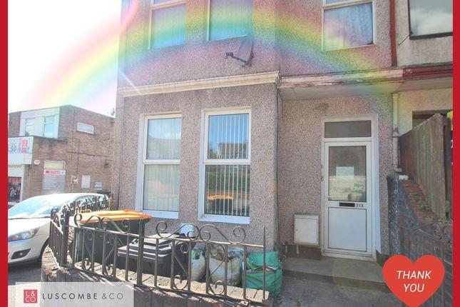Flat to rent in Caerleon Road, Newport