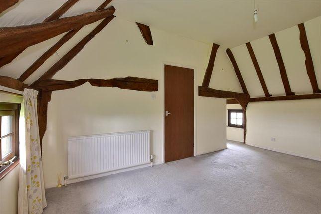 Master Bedroom of Maidstone Road, Marden, Kent TN12