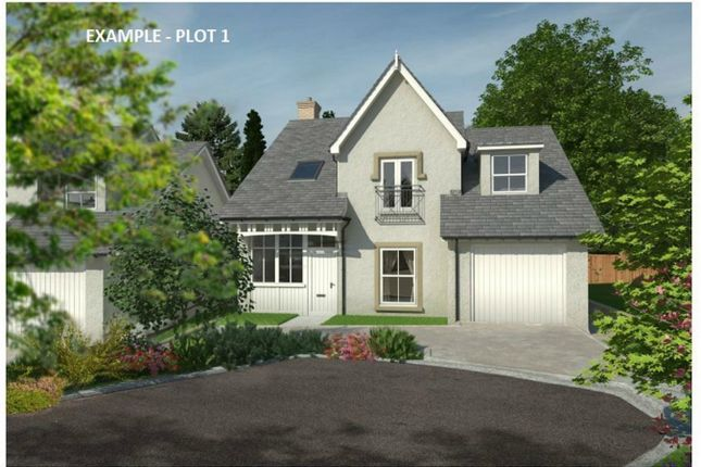 Detached house for sale in Kenwyn Gardens, Church Road, Kenwyn, Truro