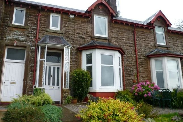 3 bed property to rent in Kenneth Bank, Glencaple, Dumfries