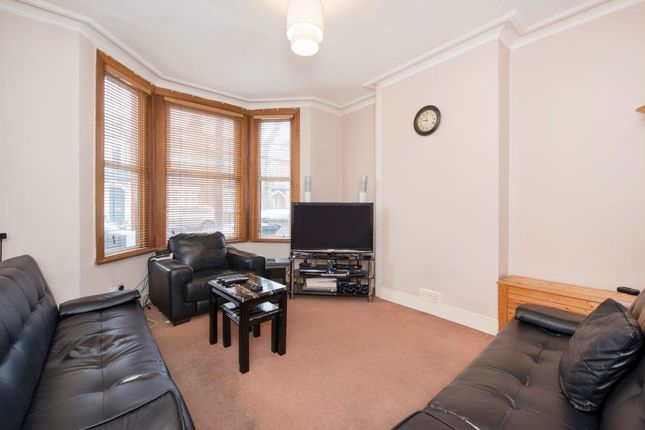 Thumbnail Semi-detached house for sale in Elthorne Park Road, London