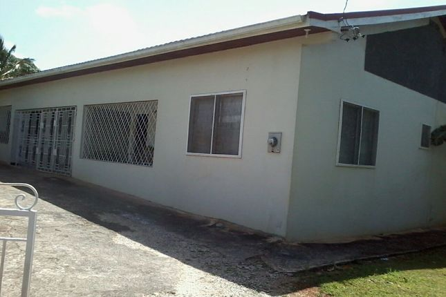 Thumbnail Bungalow for sale in Spur Tree, Jamaica