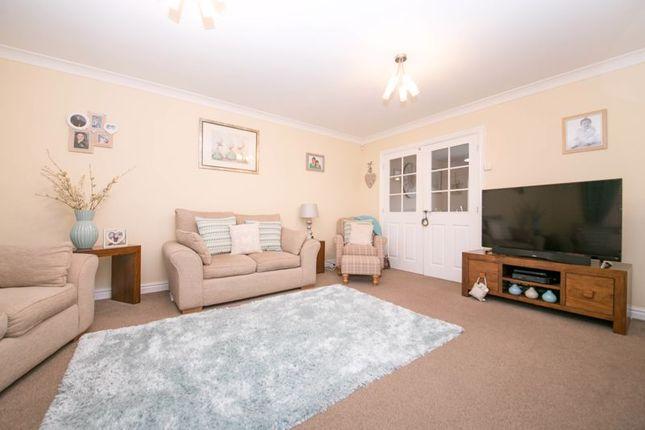 Lounge of Cambridge Road, Orrell, Wigan WN5