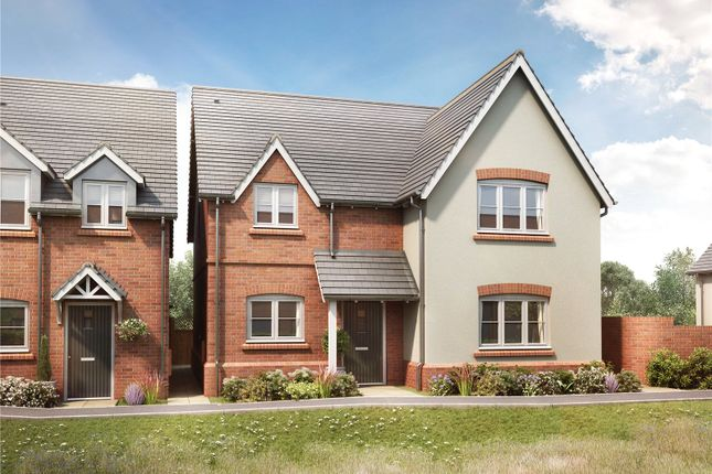 4 bed detached house for sale in Bredon Gate, Ashton-Under-Hill, Worcestershire WR11
