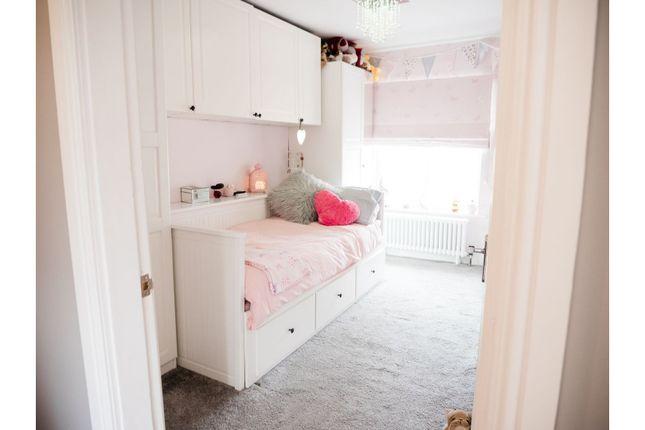 Bedroom Four of Grimesgate, Diseworth, Derby DE74