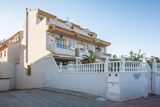 3 bed town house for sale in Santiago De La Ribera, Murcia, Spain