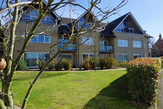 Thumbnail Property for sale in St. Andrews Place, Nursery Hill, Hitchin