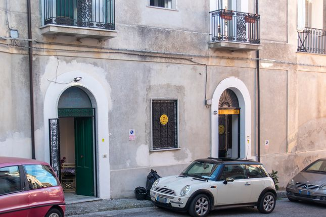 Thumbnail Town house for sale in Scalea, Cosenza, Calabria, Italy